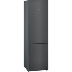 Frigorífico combinado de libre instalación, 201 x 60 cm Siemens KG39E8XBA