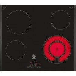 Placa vitrocerámica de 60 cm Balay 3EB721LR