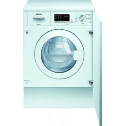 Lavadora-secadora 7/4 kg 1400 rpm Siemens WK14D542ES