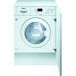 Lavadora-secadora 7/4 kg 1200 rpm Siemens WK12D322ES