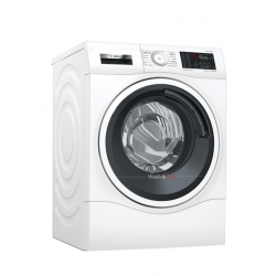 Lavadora-secadora, 10/6 kg, 1400 rpm Bosch WDU8H541ES