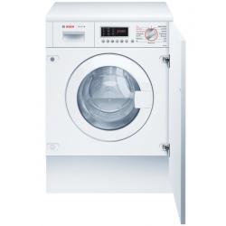 Lavadora-secadora 7/4 kg 1400 rpm integrable Bosch WKD28542ES