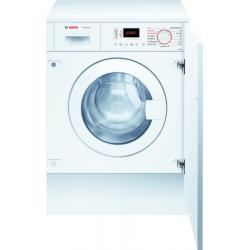 Lavadora-secadora 7/4 kg 1200 rpm integrable Bosch WKD24362ES