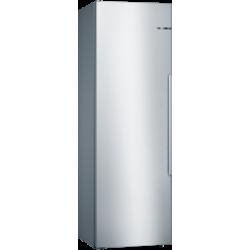Frigorífico 1 puerta 186 x 60 cm Bosch KSV36AIDP