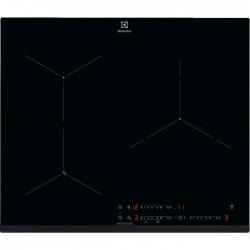 Placa de cocción de inducción Electrolux EIF61342 de 3 zonas y 60 cm