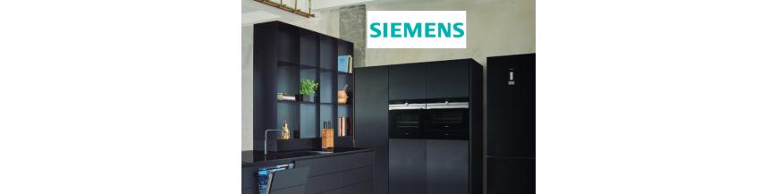 Lavadoras y secadoras Siemens