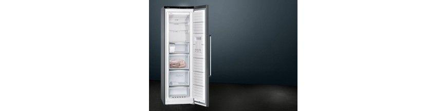 Congeladores Siemens